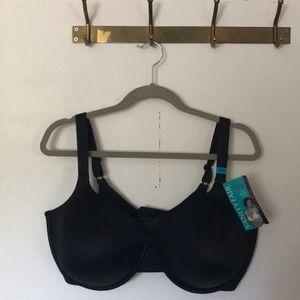 NWT Vanity Fair 42DDD bra